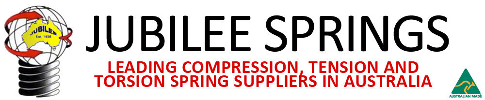Jubilee Springs Leading Compression Tension And Torsion