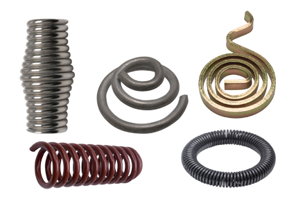 Specialised Springs
