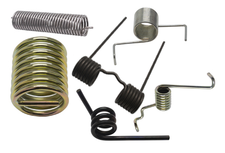 torsion-springs